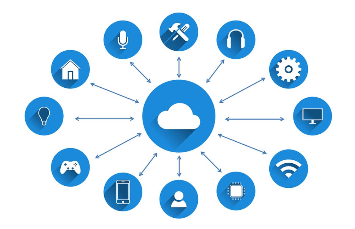 5G Nederland Internet of THings
